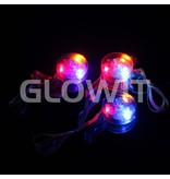 Glowit Flashing LED wistle