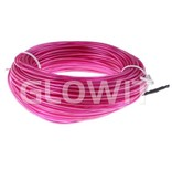 Glowit EL wire - 20m x 3.2mm - Purple