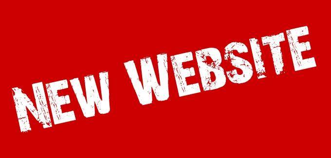 Nieuwe website Glowit