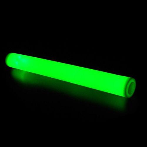 Glowit Led foam stick - 400mm x 40mm - Green