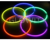 Glow Halskettingen