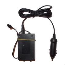 Invertor voor EL draad 10m - 9-12v (Sigarettenaansteker)