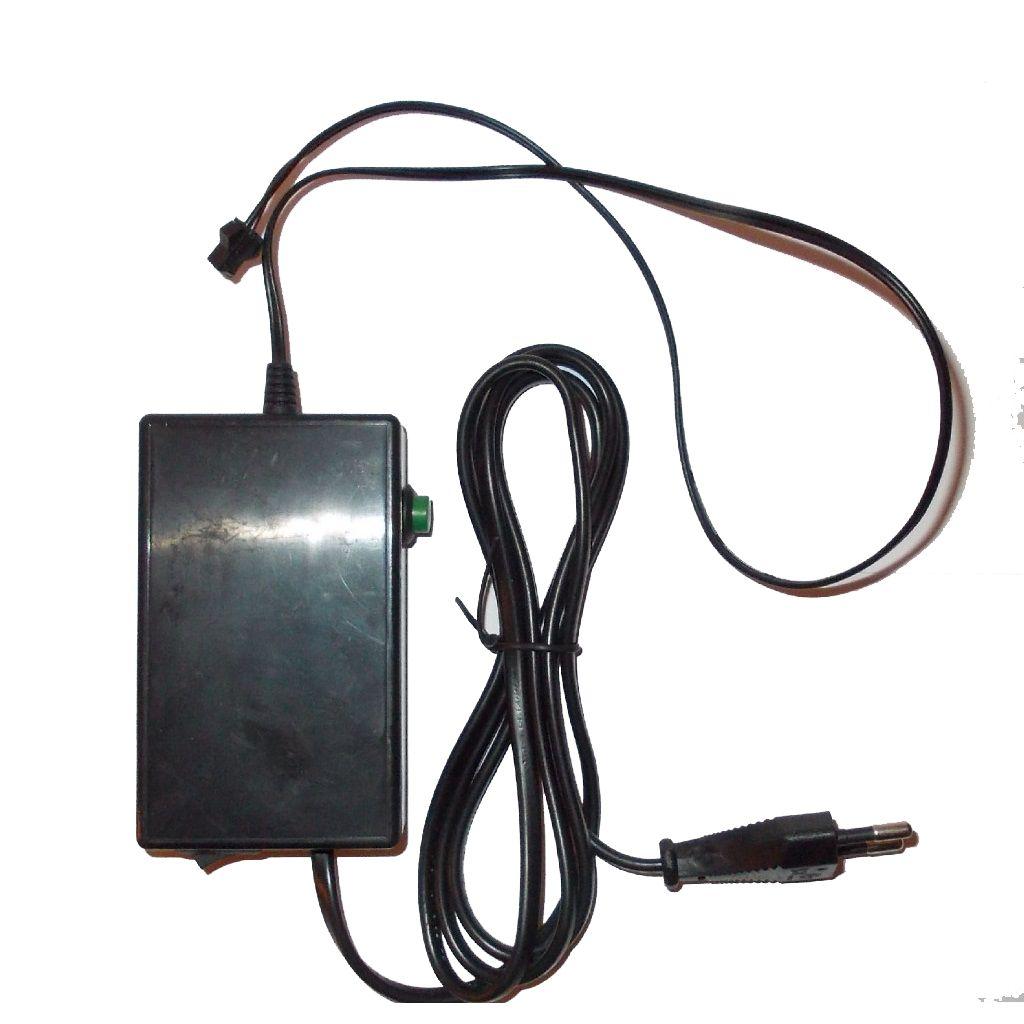 Glowit Inverteur pour fil EL 30m à 50m - 220v