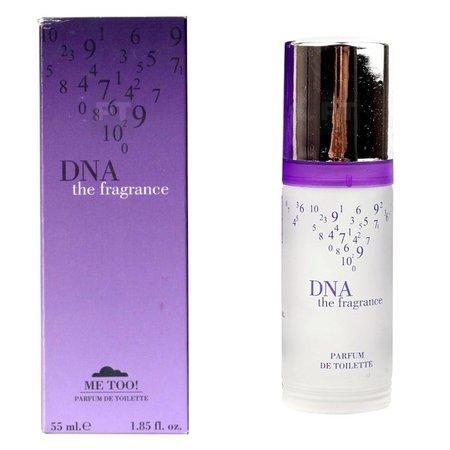 Milton Lloyd Milton Lloyd - DNA the fragrance - 55ml - Dames