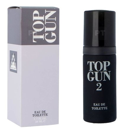 Milton Lloyd Milton Lloyd - Top Gun 2 - 50ml - Heren