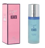 Milton Lloyd Milton Lloyd - Spirit of Heaven - 55ml - Dames