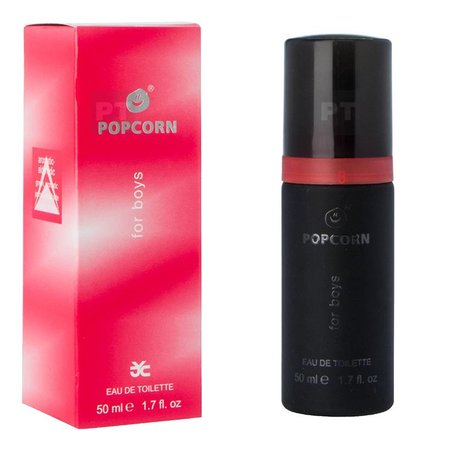 Milton Lloyd Milton Lloyd - Popcorn for Boys - 50ml - Men