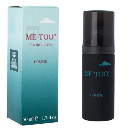 Milton Lloyd Milton Lloyd - Me Too! - 55ml - Heren