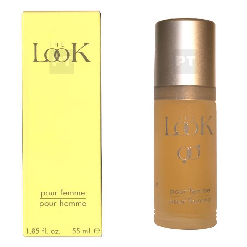 Milton Lloyd Milton Lloyd - The Look - 55ml - Unisex