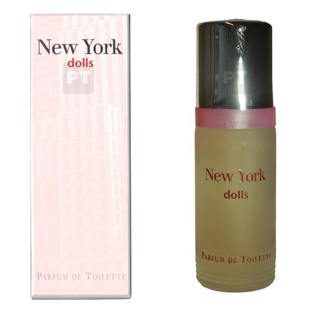 Milton Lloyd Milton Lloyd - New York Dolls - 55ml - Dames