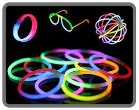 Glow Armbandjes