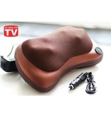 Figuretta Shiatsu Massage cushion electric