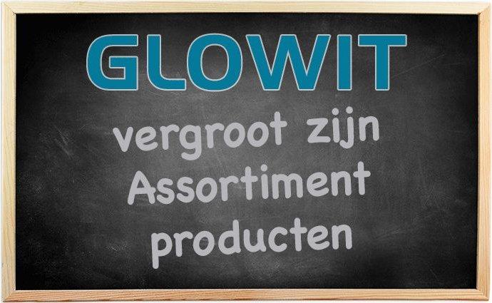 Welkom bij Glowit