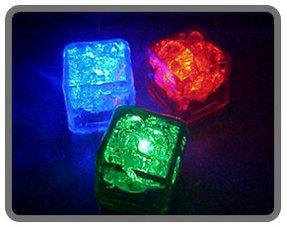 LED Ice Cubes