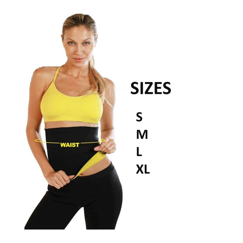 figuretta slim fit shaper glowit