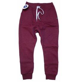 Sweet Pants Sweathose Loose fit Bordeaux