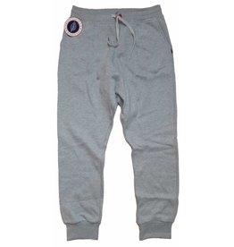 Sweet Pants Sweathose Loose Fit Grey Marl