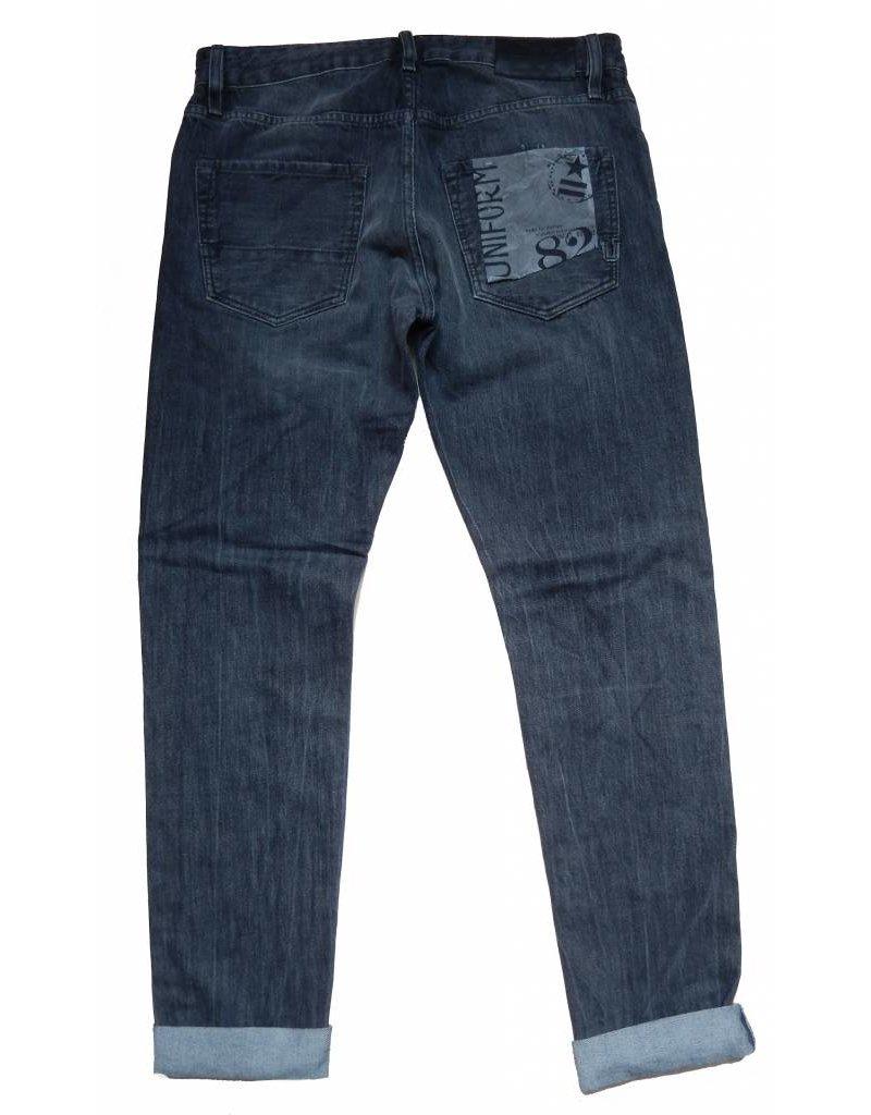 Uniform Jeanshose Barney