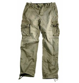 Alpha Industries Cargohose Tough olive