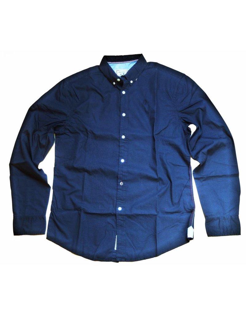 Arqueonautas Hemd navy blazer