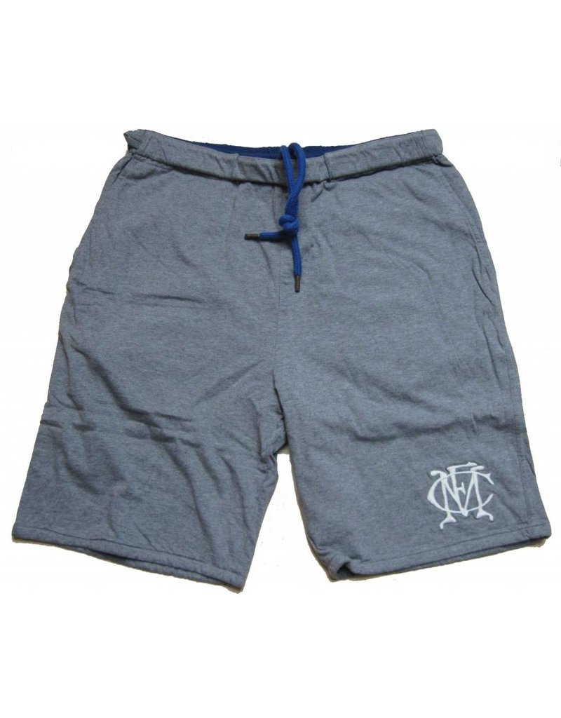 Franklin & Marshall Sweatshorts grey melange
