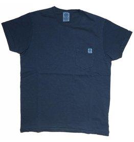 Franklin & Marshall T-Shirt navy