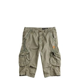 Alpha Industries Shorts Imperial 3/4 light olive