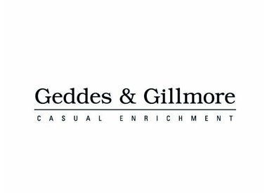 Geddes & Gillmore