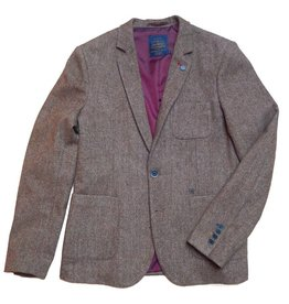 Dstrezzed Tweed Sakko khaki