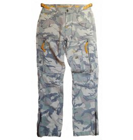 Alpha Industries Flight Pant Custom VF woodl.- camo