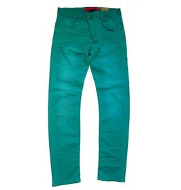 Freeman T. Porter Hose Dustee Slim teal green