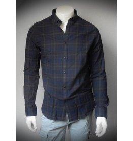Dstrezzed Hemd Tartan Check Flannel
