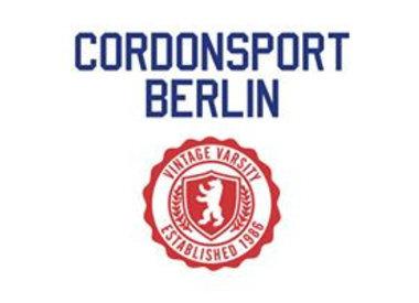 Cordon Berlin