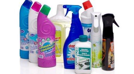 Reinigings middelen