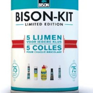 Bison keuken kit