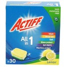 Actiff Tablets All in One