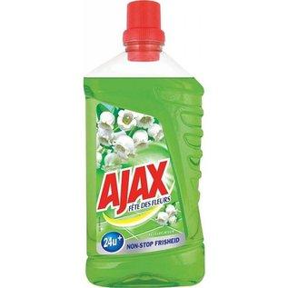 Ajax Reiniger Spring Flower 1 Liter