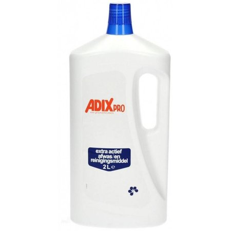 Dishwashing and cleaning agent 2 ltr