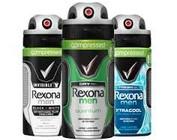 Deodorant für Männer