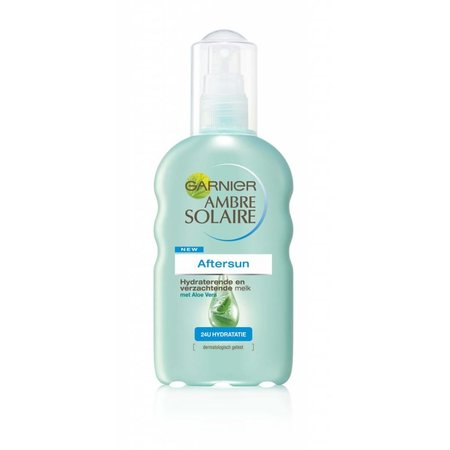 Ambre Solaire After Sun Spray 200 ml