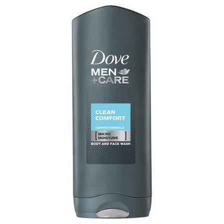 MEN + CARE Sauber Comfort 250 ml