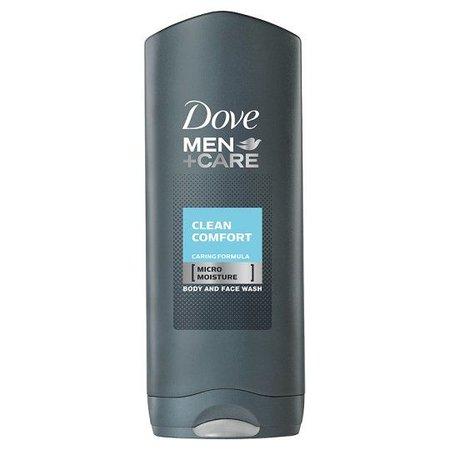 MEN+CARE Clean Comfort 250 ml