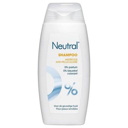 Anti-Schuppen Shampoo 200ml