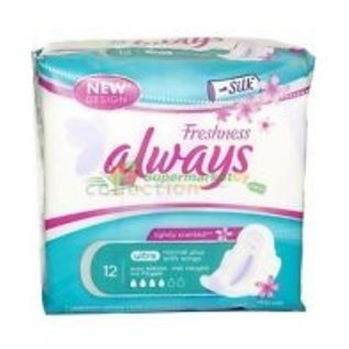 Always Frische Collection - 14 st