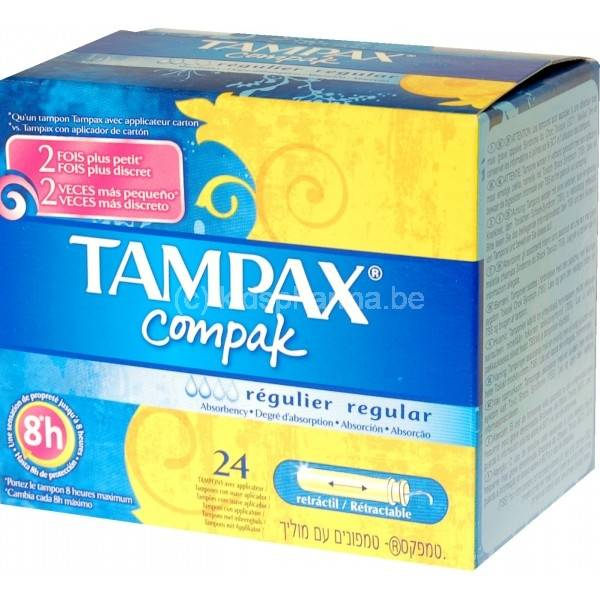 how to use a tampon tampax pearl