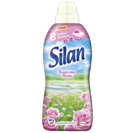 SILAN Softener Rose / Passion for Roses 750ml