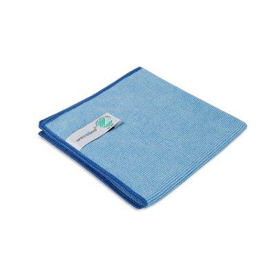 wecovi microfibre cloth professional blue onlinevoordeelshop. Black Bedroom Furniture Sets. Home Design Ideas
