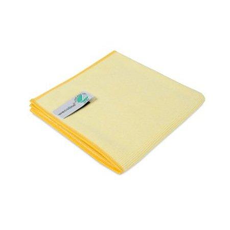 Microvezeldoek professionellen Yellow
