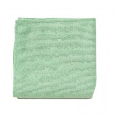 Microvezeldoek Basic Green