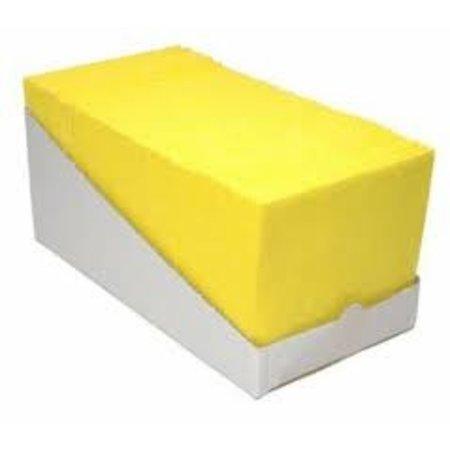 Sopdoek Yellow price of 10 pieces